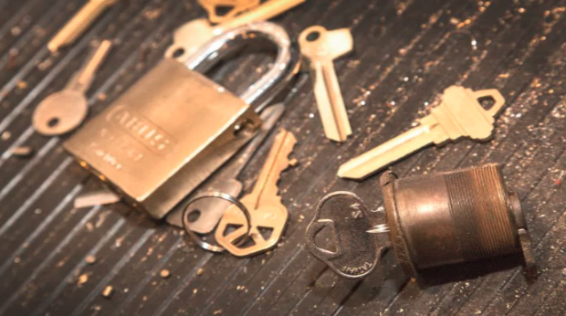 locksmith seattle services